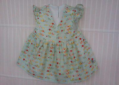 Kinderkleidchen #1